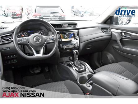 2019 Nissan Rogue SV (Stk: P4318R) in Ajax - Image 2 of 36