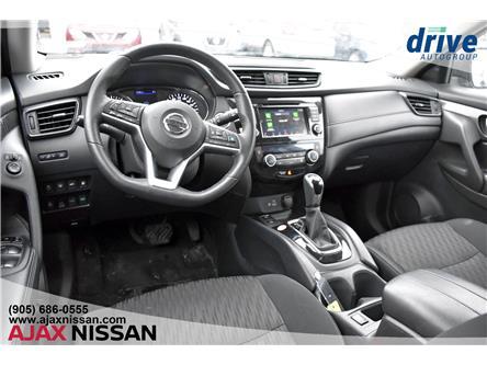 2019 Nissan Rogue SV (Stk: P4320R) in Ajax - Image 2 of 33