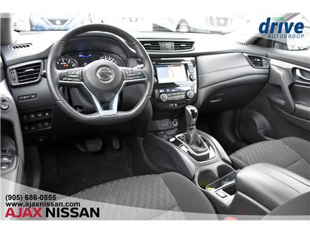 2019 Nissan Rogue SV (Stk: P4321R) in Ajax - Image 2 of 31