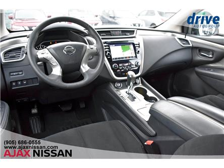 2016 Nissan Murano SV (Stk: U885A) in Ajax - Image 2 of 34