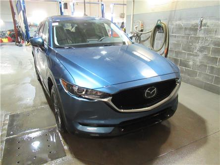 2019 Mazda CX-5 GS (Stk: M2250) in Calgary - Image 1 of 2