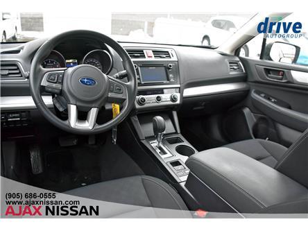 2016 Subaru Legacy 2.5i (Stk: U882A) in Ajax - Image 2 of 29