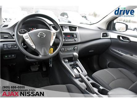 2016 Nissan Sentra 1.8 S (Stk: P4301) in Ajax - Image 2 of 26