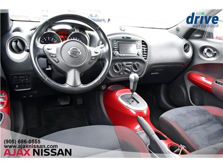 2015 Nissan Juke SV (Stk: U697A) in Ajax - Image 2 of 28