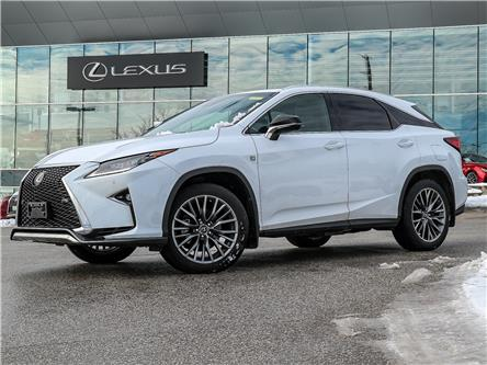 2019 Lexus RX 350 Base (Stk: 12701G) in Richmond Hill - Image 1 of 24