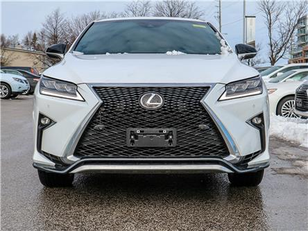 2019 Lexus RX 350 Base (Stk: 12701G) in Richmond Hill - Image 2 of 24