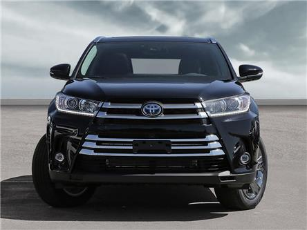 2019 Toyota Highlander Hybrid Limited (Stk: 9HH1005) in Georgetown - Image 2 of 10