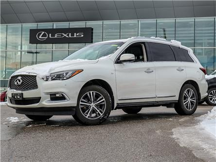 2016 Infiniti QX60 Base (Stk: 12686G) in Richmond Hill - Image 1 of 24