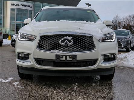 2016 Infiniti QX60 Base (Stk: 12686G) in Richmond Hill - Image 2 of 24