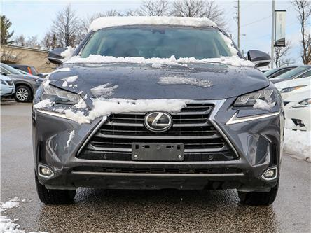 2015 Lexus NX 200t  (Stk: 12727G) in Richmond Hill - Image 2 of 24