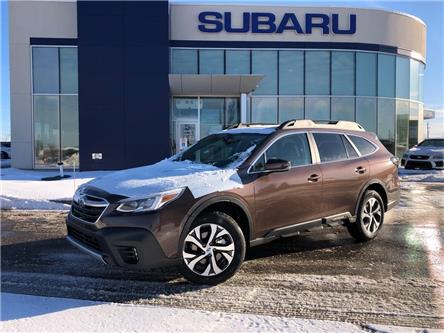 2020 Subaru Outback Limited XT (Stk: 20SB152) in Innisfil - Image 1 of 15