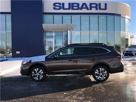 2020 Subaru Outback Limited XT (Stk: 20SB152) in Innisfil - Image 2 of 15