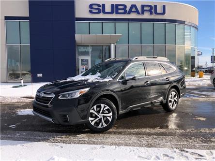 2020 Subaru Outback Premier (Stk: 20SB155) in Innisfil - Image 1 of 15