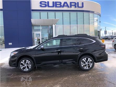 2020 Subaru Outback Premier (Stk: 20SB155) in Innisfil - Image 2 of 15