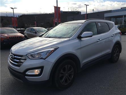 2014 Hyundai Santa Fe Sport 2.4 Premium (Stk: P189644) in Saint John - Image 1 of 4