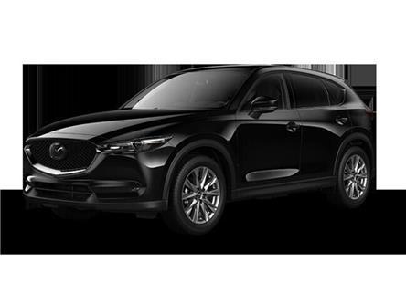 2019 Mazda CX-5 GT w/Turbo (Stk: 628175) in Victoria - Image 1 of 7