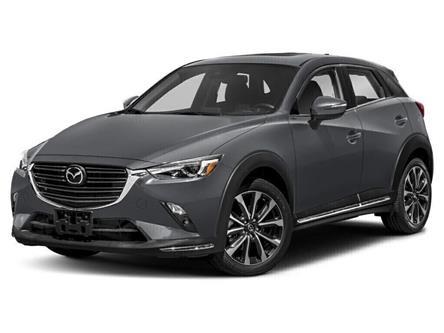2019 Mazda CX-3 GT (Stk: 459282) in Victoria - Image 1 of 9