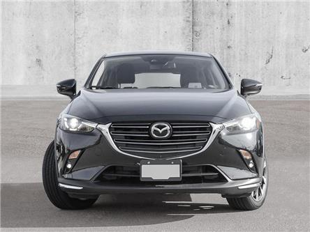 2019 Mazda CX-3 GT (Stk: 431810) in Victoria - Image 2 of 11