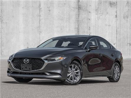 2019 Mazda Mazda3 GS (Stk: 126812) in Victoria - Image 1 of 23