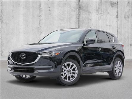 2019 Mazda CX-5 GT w/Turbo (Stk: 558358) in Victoria - Image 1 of 10