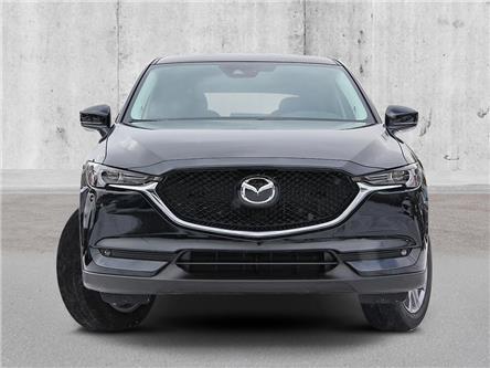 2019 Mazda CX-5 GT w/Turbo (Stk: 558358) in Victoria - Image 2 of 10