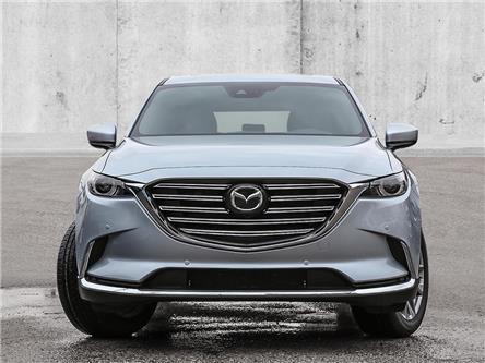 2019 Mazda CX-5 Signature (Stk: 548805) in Victoria - Image 2 of 23