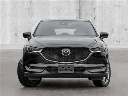 2019 Mazda CX-5 Signature (Stk: 561114) in Victoria - Image 2 of 23