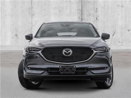 2019 Mazda CX-5 GT w/Turbo (Stk: 563930) in Victoria - Image 2 of 10