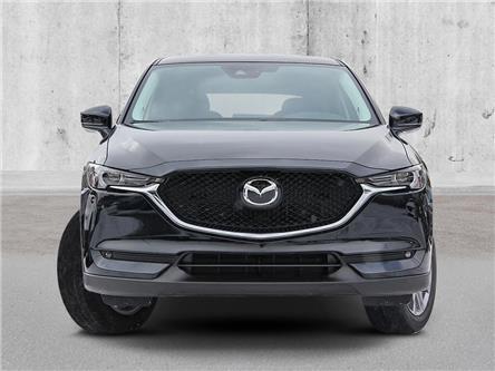 2019 Mazda CX-5 GT w/Turbo (Stk: 561150) in Victoria - Image 2 of 10