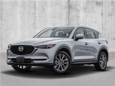 2019 Mazda CX-5 GT w/Turbo (Stk: 636879) in Victoria - Image 1 of 23
