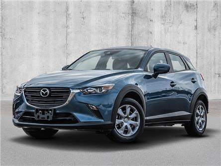 2019 Mazda CX-3 GX (Stk: 19C352) in Miramichi - Image 1 of 23