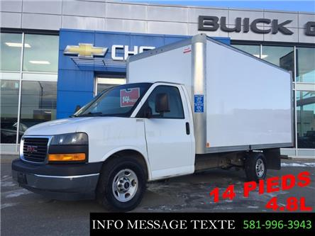 2017 Chevrolet Express  (Stk: GMCX8131) in Ste-Marie - Image 1 of 26