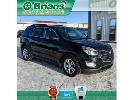 2016 Chevrolet Equinox 1LT (Stk: 13116A) in Saskatoon - Image 1 of 23