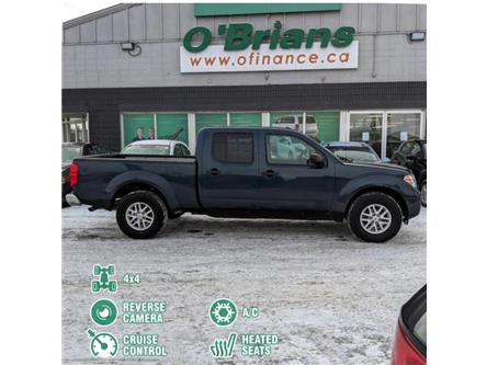2016 Nissan Frontier SV (Stk: 13089A) in Saskatoon - Image 2 of 18