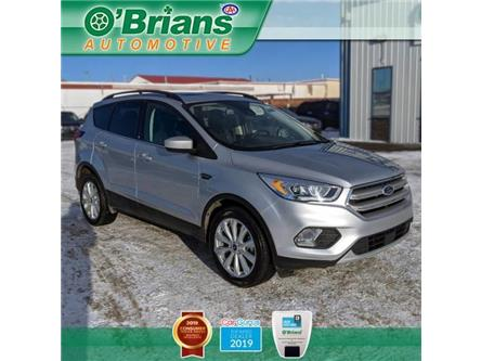 2019 Ford Escape SEL (Stk: 13095A) in Saskatoon - Image 1 of 22