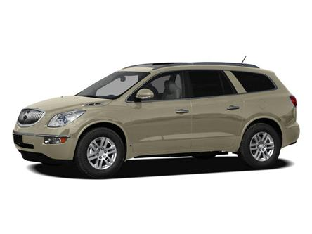 2010 Buick Enclave CXL (Stk: K547AX) in Grimsby - Image 1 of 4