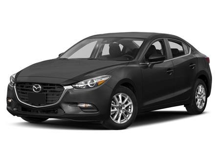 2017 Mazda Mazda3 GS (Stk: S41) in Fredericton - Image 1 of 9