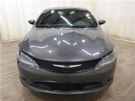 2016 Chrysler 200 S (Stk: 190926153) in Calgary - Image 2 of 25