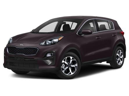 2020 Kia Sportage EX (Stk: 555NB) in Barrie - Image 1 of 9