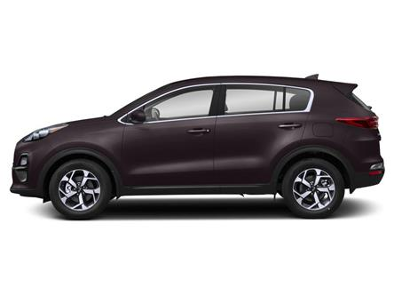 2020 Kia Sportage EX (Stk: 555NB) in Barrie - Image 2 of 9
