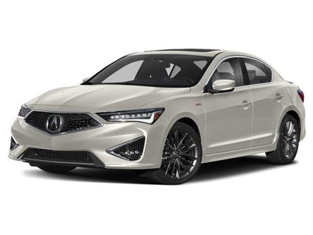 2020 Acura ILX Tech A-Spec (Stk: 20IL0354) in Red Deer - Image 1 of 9