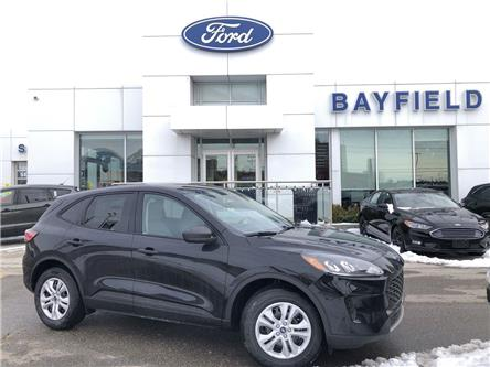 2020 Ford Escape S (Stk: ES20115) in Barrie - Image 1 of 20