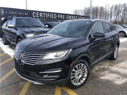 2017 Lincoln MKC Reserve (Stk: MC19309A) in Barrie - Image 1 of 26