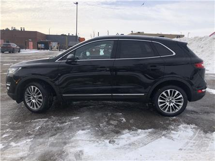 2017 Lincoln MKC Reserve (Stk: MC19309A) in Barrie - Image 2 of 26