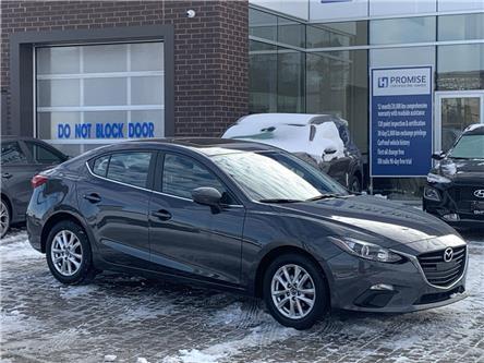 2016 Mazda Mazda3 GS (Stk: H5464) in Toronto - Image 2 of 29