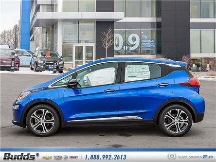 2019 Chevrolet Bolt EV Premier (Stk: BT9003) in Oakville - Image 2 of 25