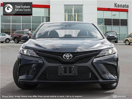 2019 Toyota Camry SE (Stk: K4365) in Ottawa - Image 2 of 23
