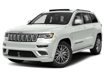 2020 Jeep Grand Cherokee Summit (Stk: L221413) in Surrey - Image 1 of 9