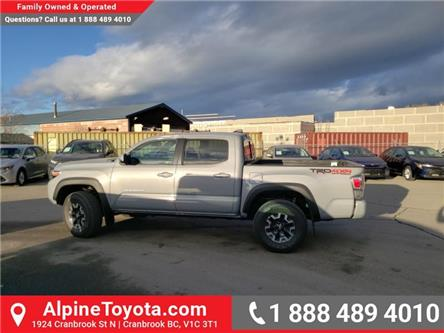 2020 Toyota Tacoma Base (Stk: X216165) in Cranbrook - Image 2 of 26