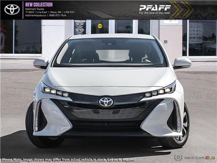2020 Toyota Prius Prime eCVT (Stk: H20248) in Orangeville - Image 2 of 24